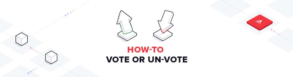 ARK voting
