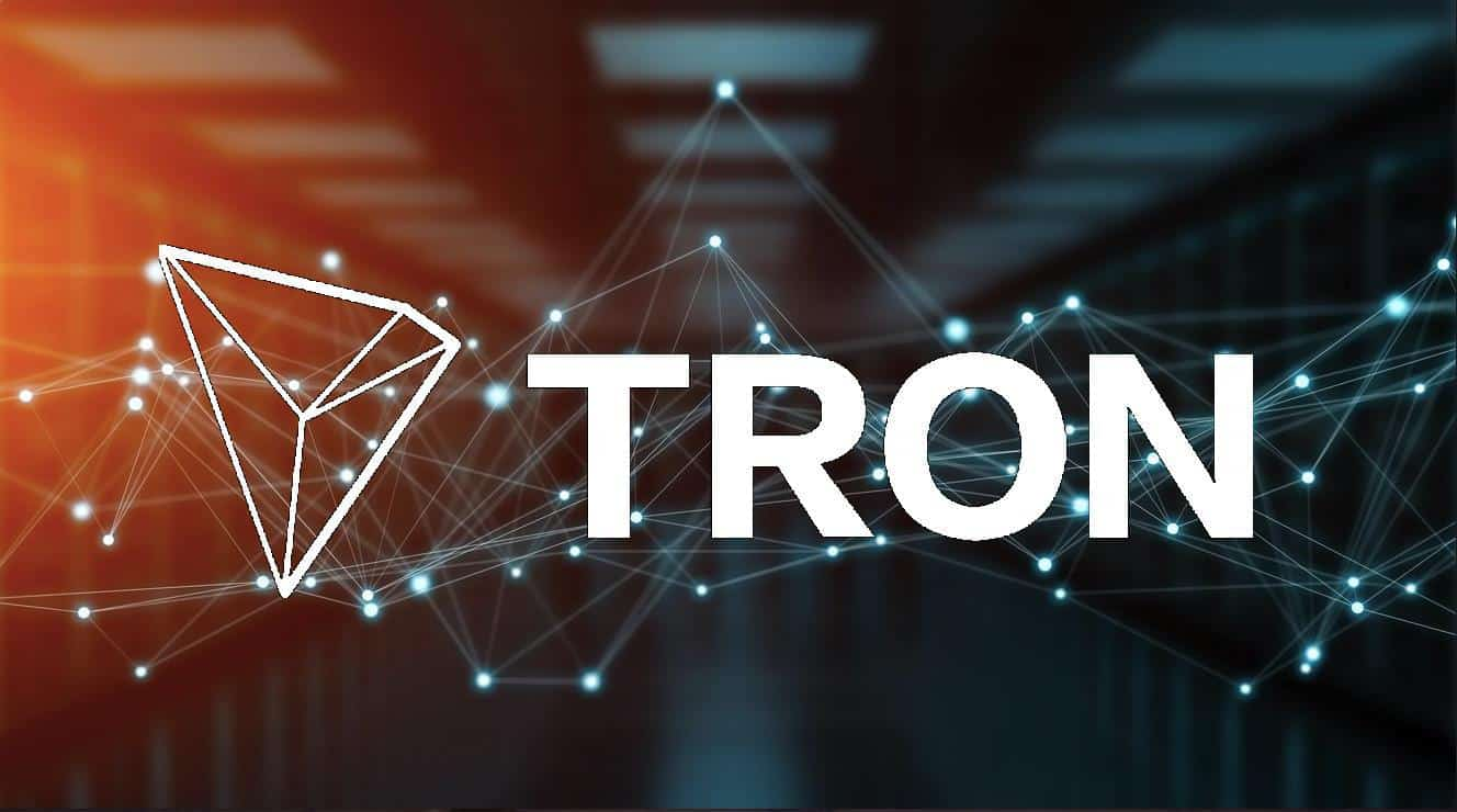 "Wat is Tron? ""Het content entertainment systeem op de blockchain"" (TRX)"