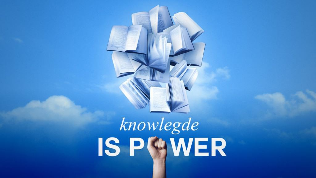 powerknowledge