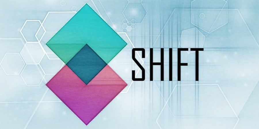 Shift coin