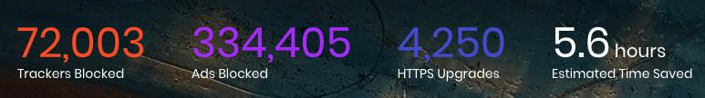 Brave reward update