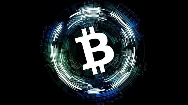 bitcoin in de media