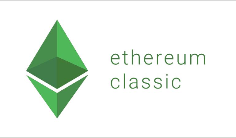 Ethereum classic koers