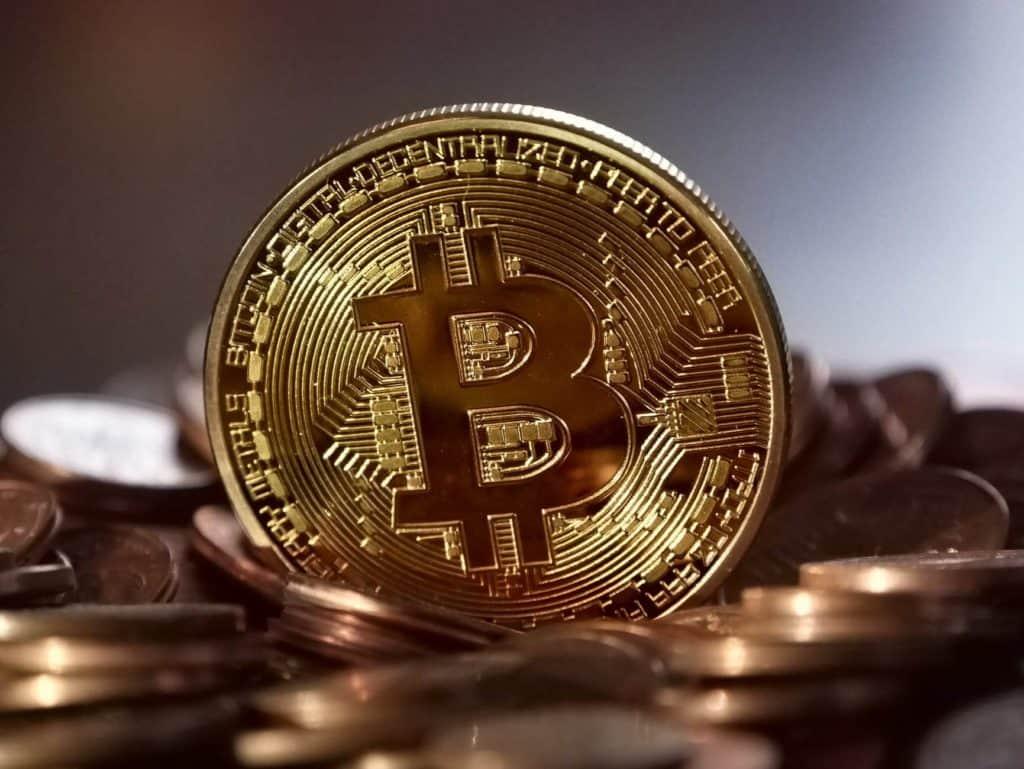 Bitcoin blijft baanbrekend