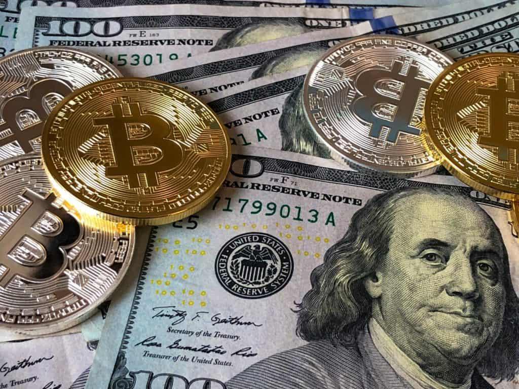 Bitcoin wordt mainstream