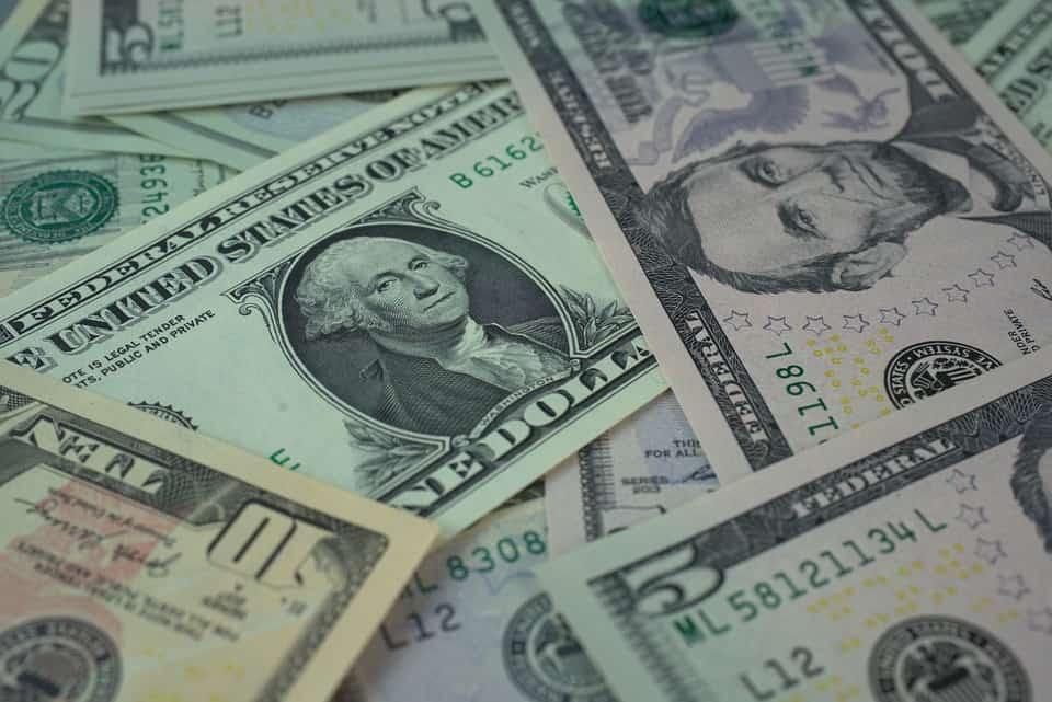 toekomst van geld