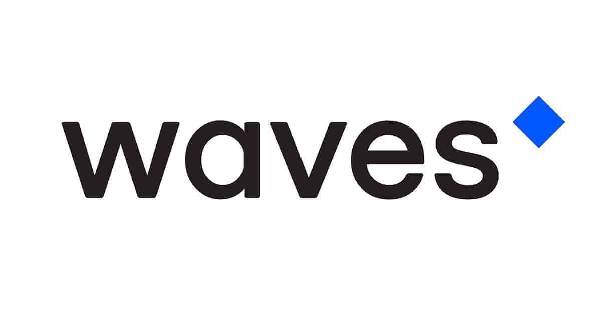 waves koers