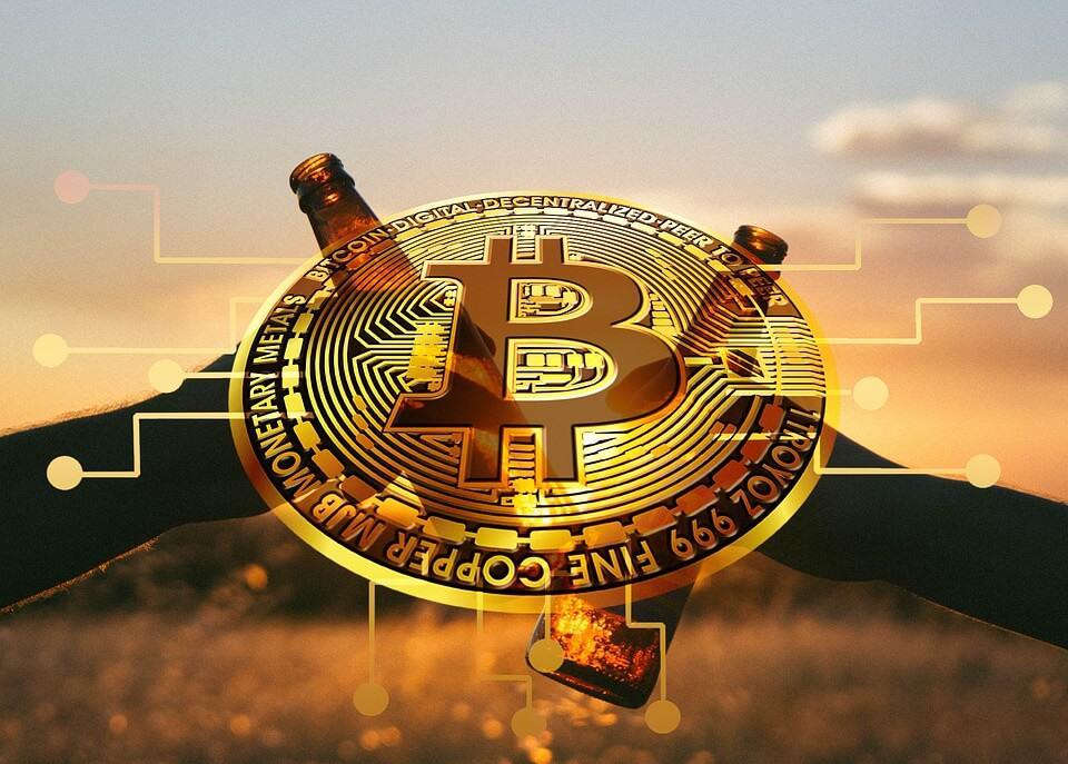 bitcoin gemeenschap