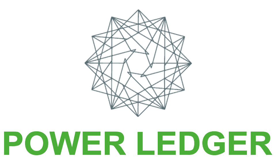 Power Ledger koers