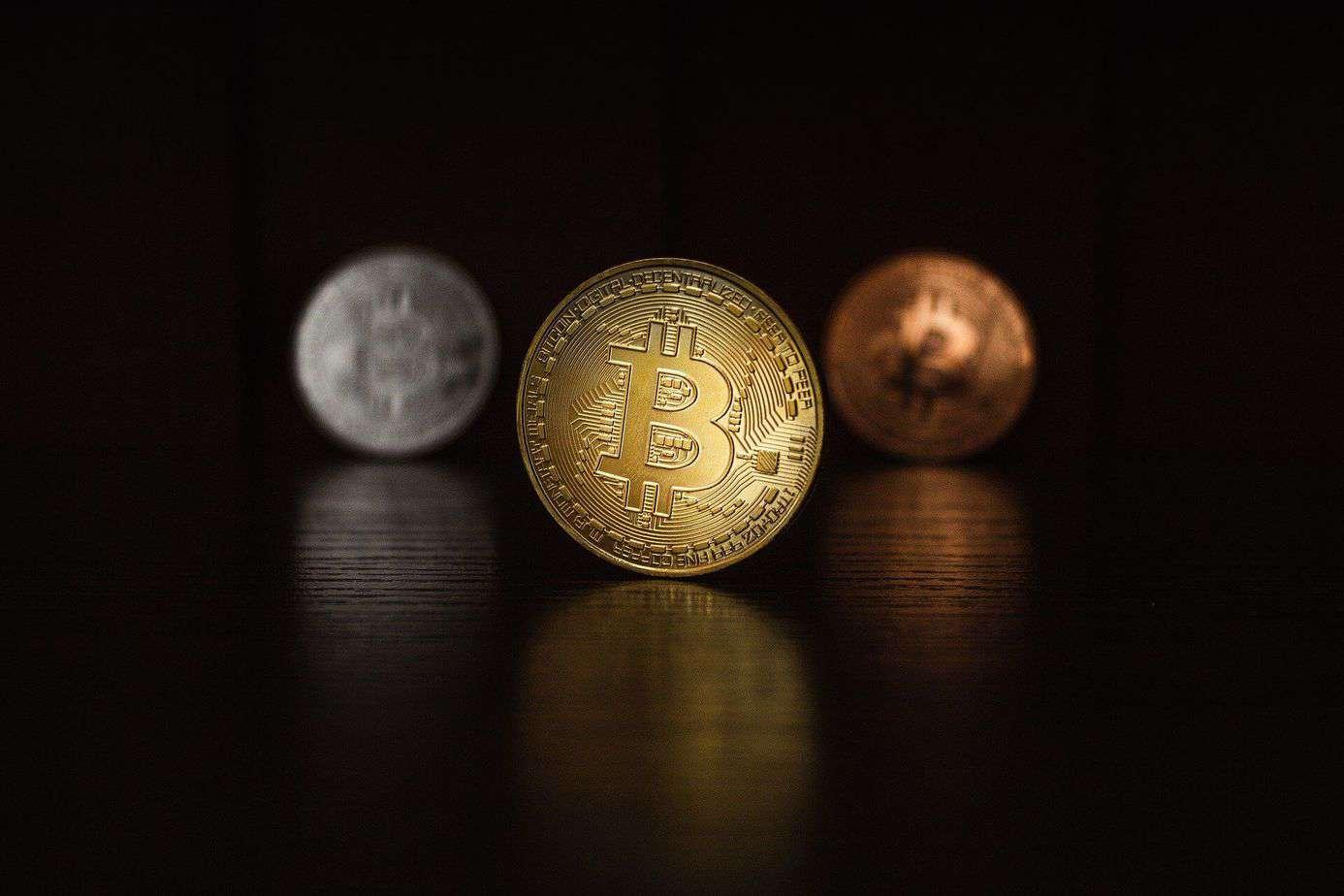 bitcoin geld bijdrukken