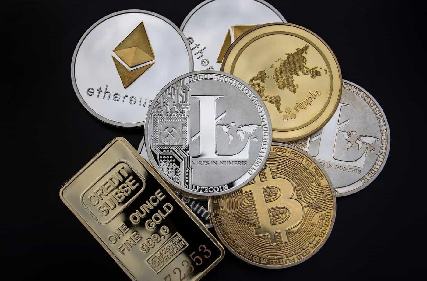 bitcoin weetjes