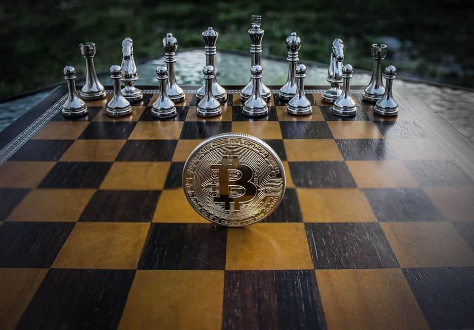 kasparov bitcoin