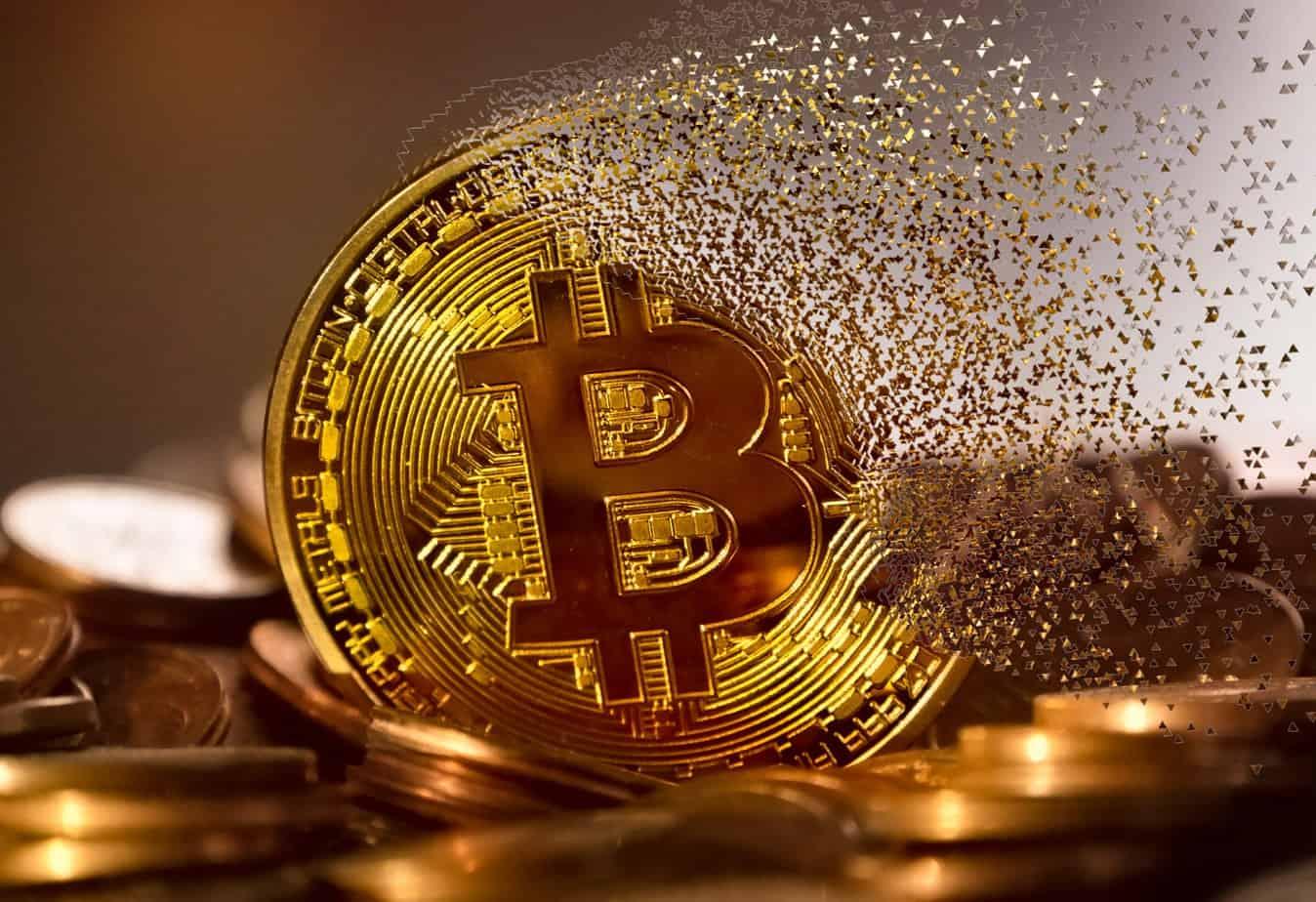 verloren bitcoin