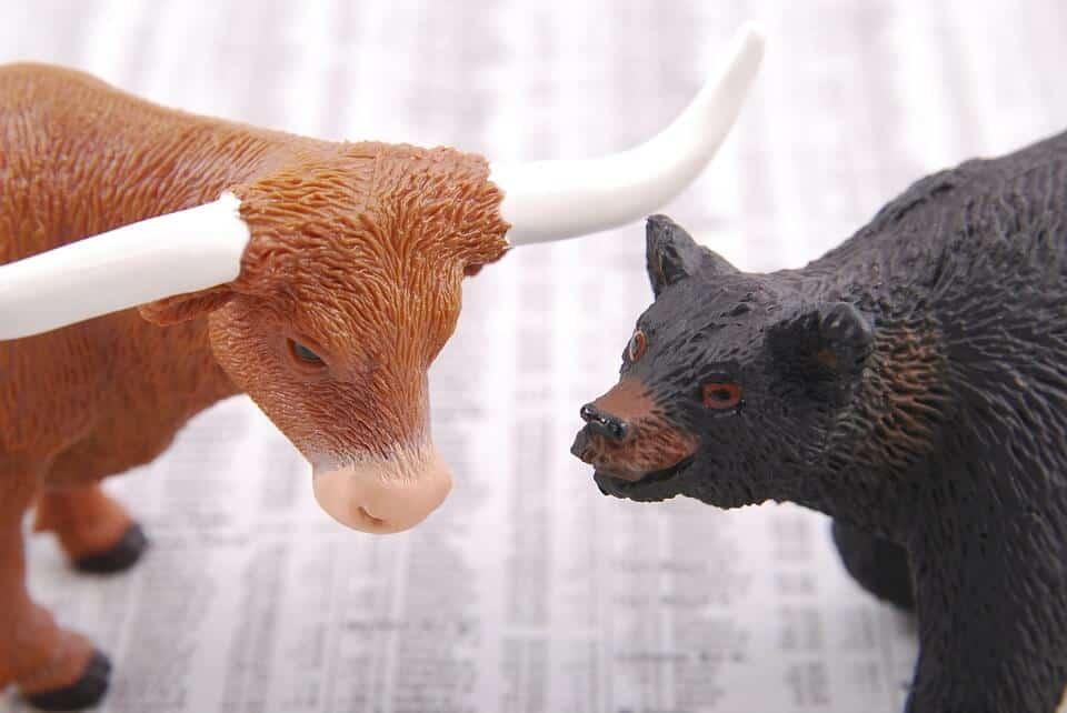 bull markt