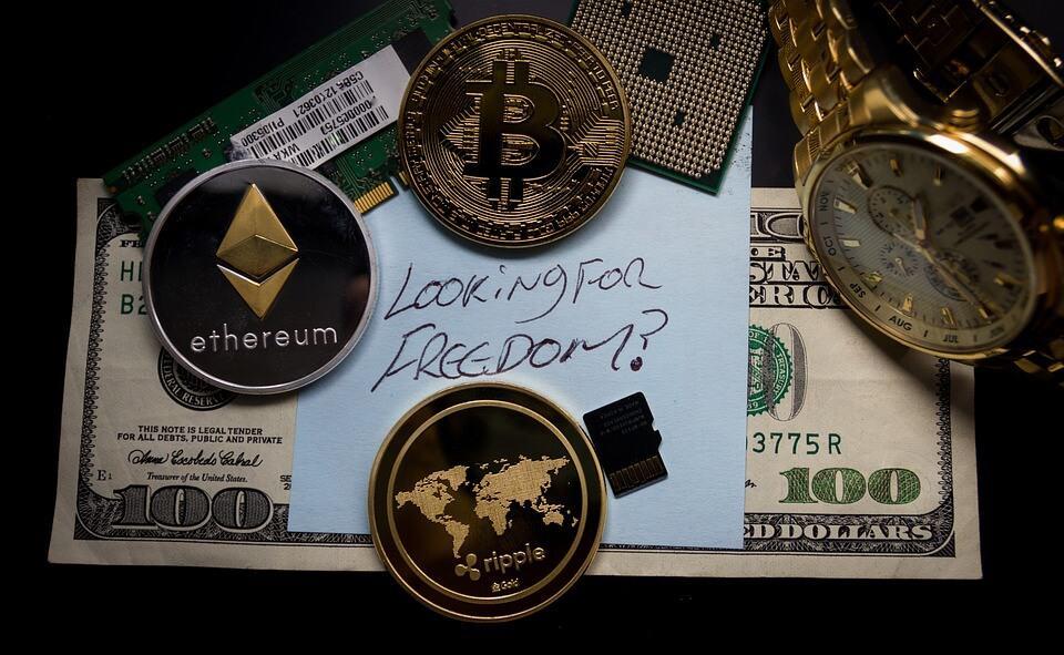groei bitcoin