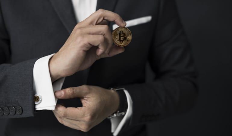 hoeveel bitcoin moet je bezitten