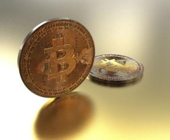 bitcoin omhoog