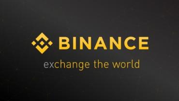 binance coin all time high