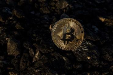 bitcoin bereikt opnieuw all time high