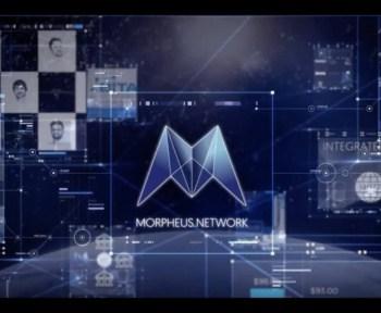 Morpheus.Network koers