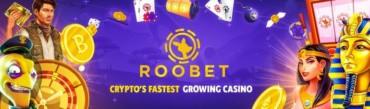 roobet online crypto casino