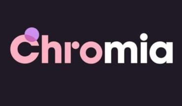 chromia koers
