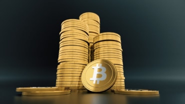 bitcoin koers omhoog volgens modellen