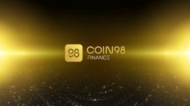 Coin98 verwachting
