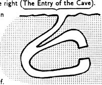De grot van Ali Baba