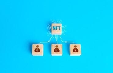 NFT farming